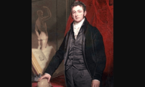 Biografía de Anthony Carlisle