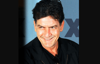 Biografía de Charlie Sheen