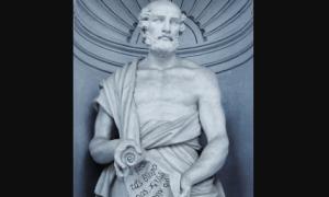 Biografía de Teofrasto