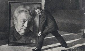 Biografía de Giacomo Balla