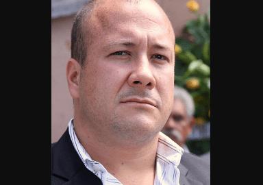 Biografía de Enrique Alfaro Ramírez
