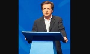 Biografía de Michael J. Fox
