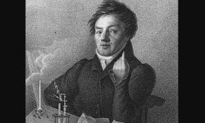 Biografía de Johann Wolfgang Döbereiner