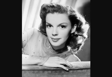 Biografía de Judy Garland