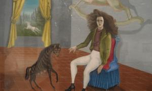 Biografía de Leonora Carrington