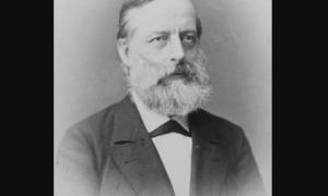 Biografía de Julius Lothar Meyer