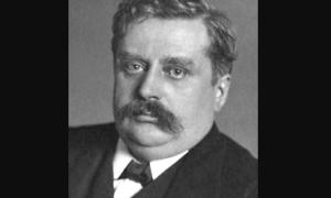 Biografía de Alfred Werner