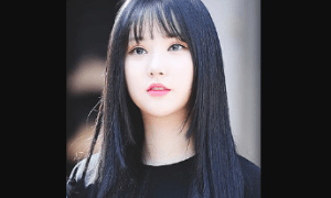 Biografía de Eunha (GFriend)
