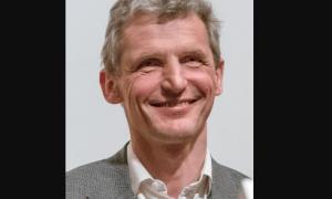 Biografía de Wolfgang Ketterle