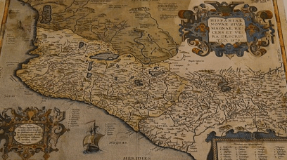Historia del Virreinato de Nueva España