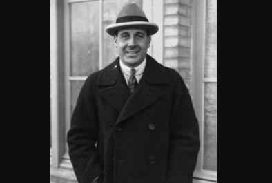 Biografía de Raúl Pateras Pescara