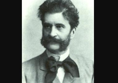 Biografía de Johann Strauss II