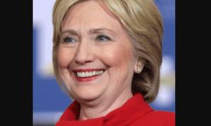 Biografía de Hillary Clinton