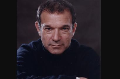 Biografía de Stephen Greenblatt