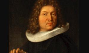 Biografía de Jakob Bernoulli