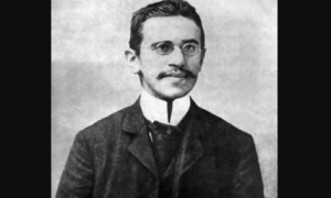 Biografía de Otto Weininger