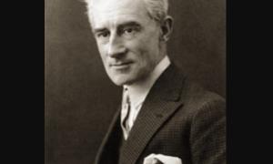 Biografía de Maurice Ravel