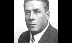 Biografía de Stanislaw Leśniewski