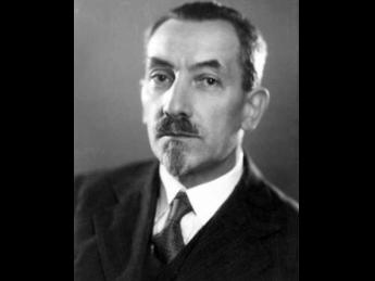 Biografía de Victor Kraft