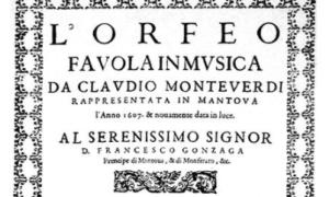 Biografía de Alessandro Striggio el Joven
