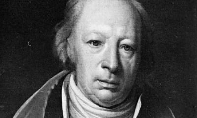 Biografía de Friedrich August Wolf