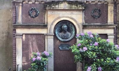 Biografía de Leopold von Ranke