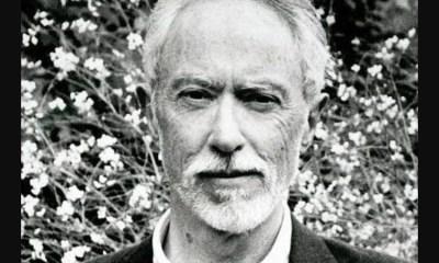 Biografía de J. M. Coetzee