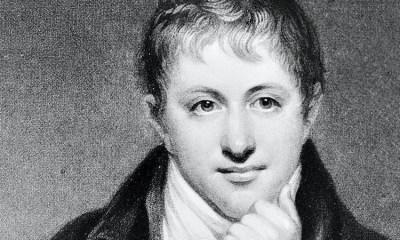 Biografía de Sir Humphry Davy