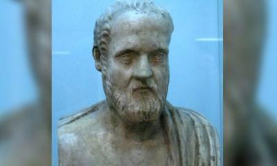Biografía de Isócrates