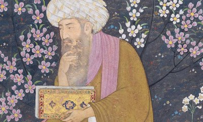 Biografía de Ibn Tufail (Abentofail)