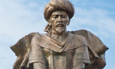 Biografía de Al-Farabi
