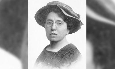 Biografía de Emma Goldman