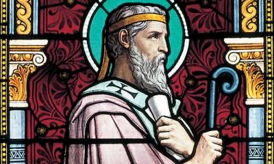 Biografía de Ireneo de Lyon