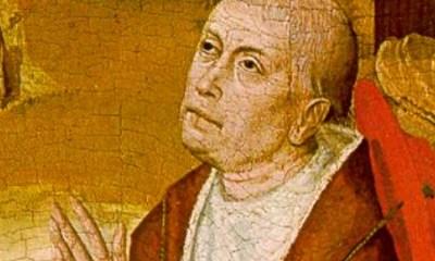 Biografía de Nicolás de Cusa