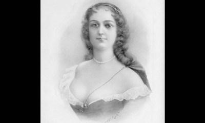 Biografía de Ninon de l'Enclos