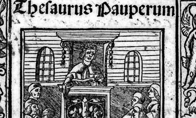 Biografía de Petrus Hispanus