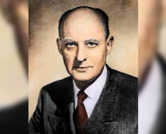 Biografía de Reinhold Niebuhr