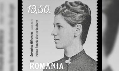 Biografía de Sarmiza Bilcescu