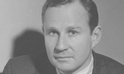 Biografía de Wilfrid Sellars