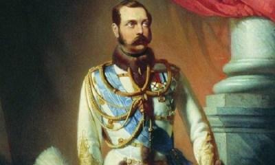 Biografía de Alejandro II de Rusia