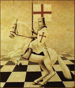 Cruz e espada