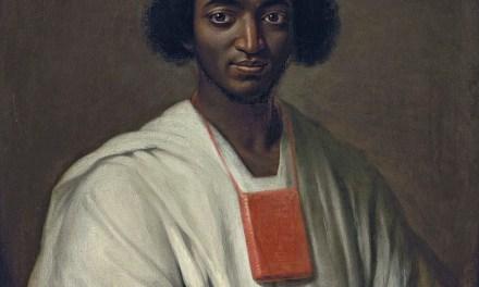 Ayuba Suleiman Diallo: El negro esclavizado que consiguió volver a África