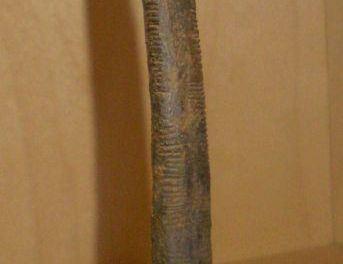 El hueso de Ishango, el artefacto matemático más antiguo encentrado en África