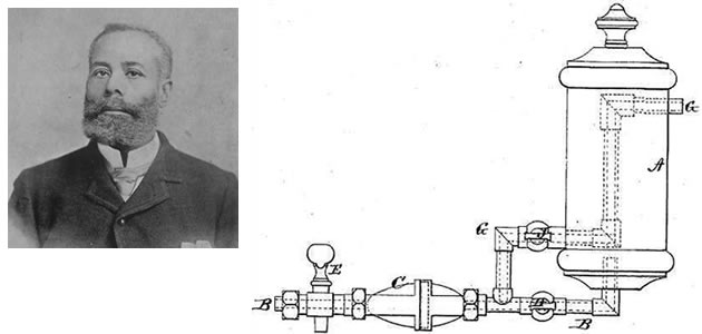 Un inventor negro: Elijah McCoy