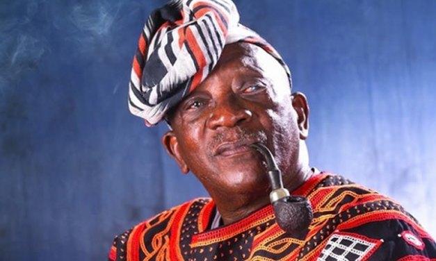 Ousmane Sembène: Un cineasta afrocentrado