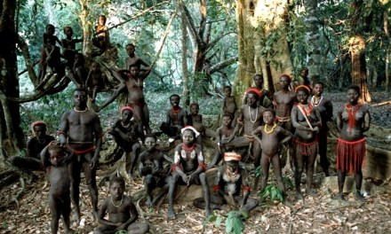 Los Jarawas: El pueblo negro olvidado de lasIslas Andamán