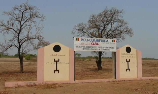 La carta Kurukan Fuga: La primera declaración de derechos humanos es africana
