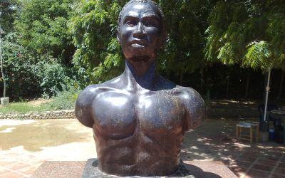 Leaderes negros de Venezuela : El negro Miguel y José Leonardo Chirino