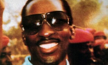 Documental: Thomas Sankara, la Revolución Asesinada