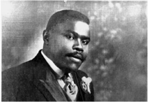 5 Cosas que Todos los Negros Deberían de Saber Sobre Marcus Garvey